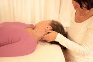 Biodynamische Massage (II)