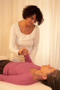 Biodynamische Massage